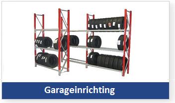 Garageinrichting