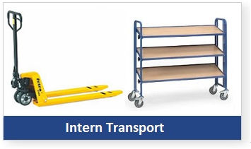Intern-Transport