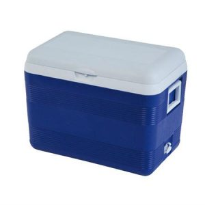 Isotherme containers