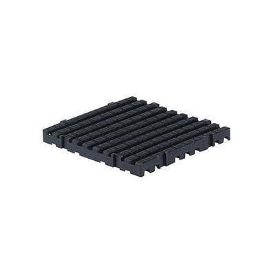 Anti-slip vloertegels en dunnage racks